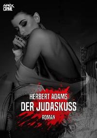 Cover DER JUDASKUSS