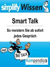 Cover simplify Wissen - Smart-Talk