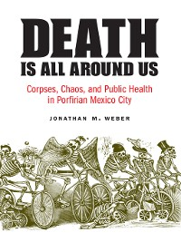 Cover Death Is All around Us