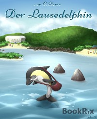 Cover Der Lausedelphin