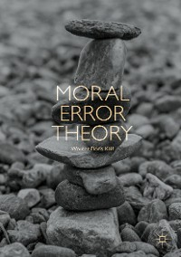Cover Moral Error Theory