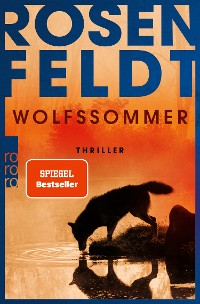 Cover Wolfssommer