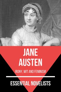 Cover Essential Novelists - Jane Austen