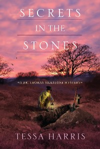 Cover Secrets in the Stones