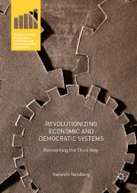 Cover Revolutionizing Economic and Democratic Systems