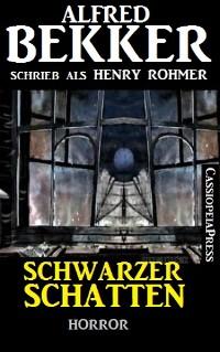 Cover Schwarzer Schatten
