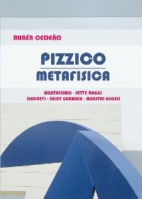 Cover Pizzico Metafisica
