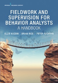 Cover Fieldwork and Supervision for Behavior Analysts