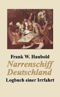 Cover Narrenschiff Deutschland