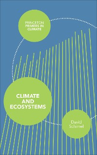 Cover Climate and Ecosystems