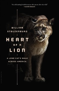 Cover Heart of a Lion