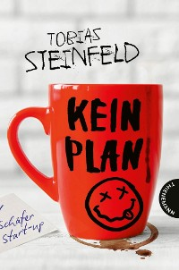 Cover Kein Plan