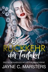 Cover Die Rückkehr der Tentakel
