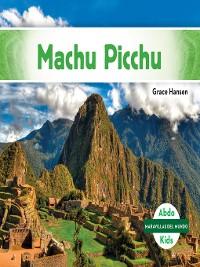 Cover Machu Picchu (Machu Picchu)