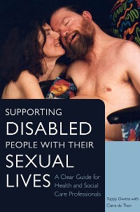 Cover Supporting Disabled People with their Sexual Lives