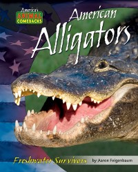 Cover American Alligators