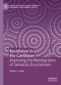 Cover Recidivism in the Caribbean