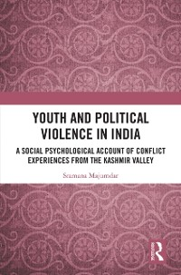 Cover Youth and Political Violence in India