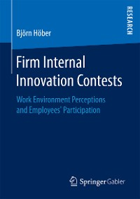 Cover Firm Internal Innovation Contests