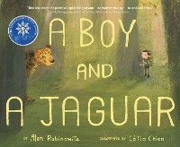 Cover Boy and a Jaguar