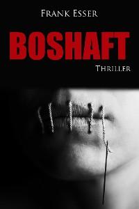 Cover Boshaft