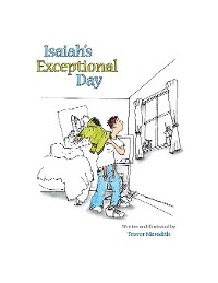Cover Isaiah's Exceptional Day