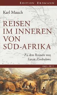 Cover Reisen im Inneren von Süd-Afrika