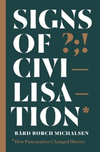 Cover Signs of Civilisation