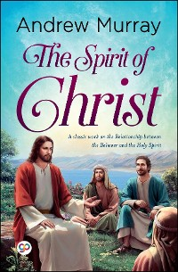 Cover The Spirit of Christ
