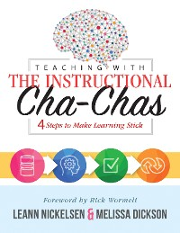 Cover Teaching With the Instructional Cha-Chas
