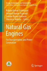 Cover Natural Gas Engines