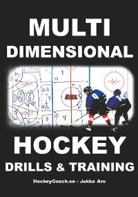Cover Multidimensional Hockey Drills and Training
