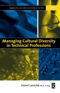 Cover Managing Cultural Diversity in Technical Professions