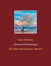 Cover Elemente der Kosmologie