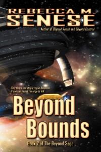 Cover Beyond Bounds: Book 2 of the Beyond Saga
