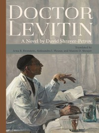 Cover Doctor Levitin