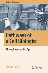 Cover Pathways of a Cell Biologist