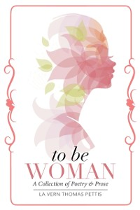 Cover To Be Woman