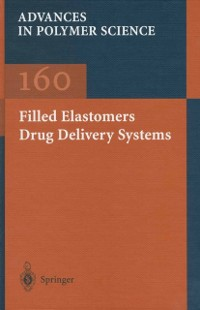 Cover Filled Elastomers Drug Delivery Systems