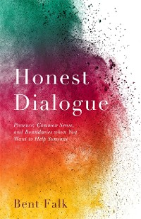Cover Honest Dialogue