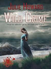 Cover Wild Crime