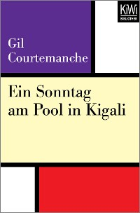Cover Ein Sonntag am Pool in Kigali