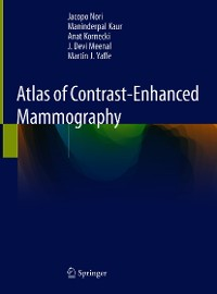 Cover Atlas of Contrast-Enhanced Mammography