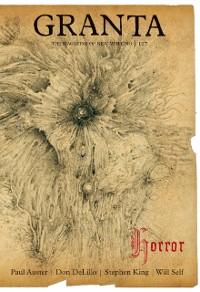 Cover Granta 117
