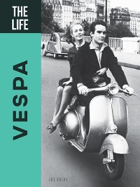Cover The Life Vespa