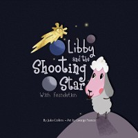 Cover Libby and the Shooting Star Wish Foundation