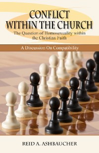 Cover CONFLICT WITHIN THE CHURCH