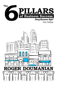 Cover The 6 Pillars of Business Success
