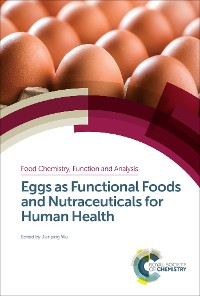 Cover Eggs as Functional Foods and Nutraceuticals for Human Health