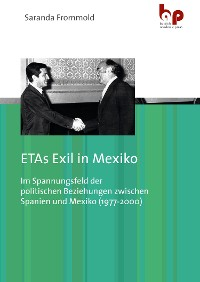 Cover ETAs Exil in Mexiko